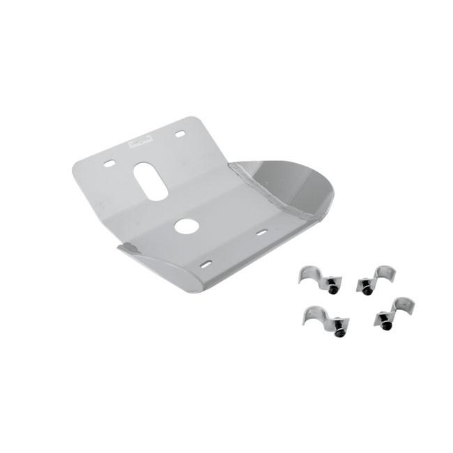 Aluminium-Motorschutz, DR 650SE 96-