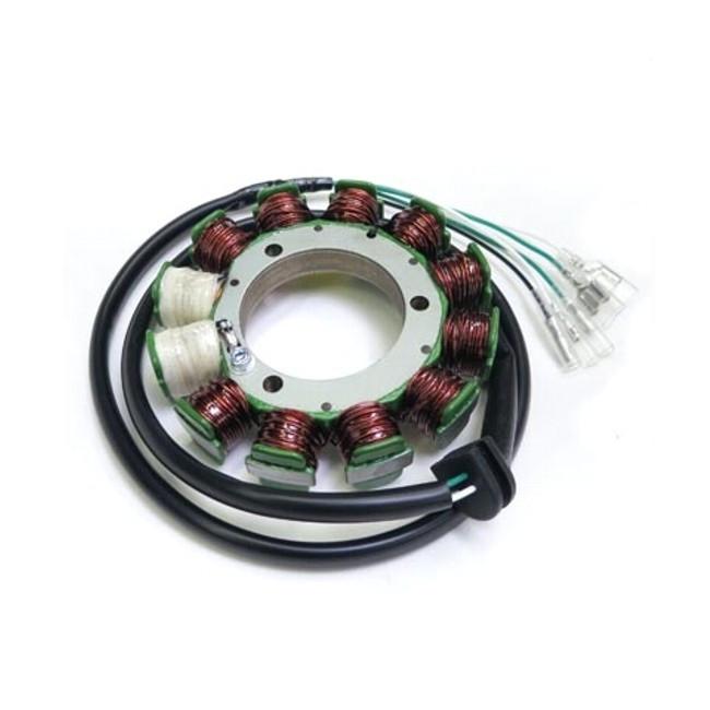 Lichtmaschinen-Stator, XR400