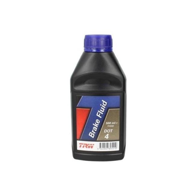 LUCAS DOT 4.0 Bremsflüssigkeit, 250ml