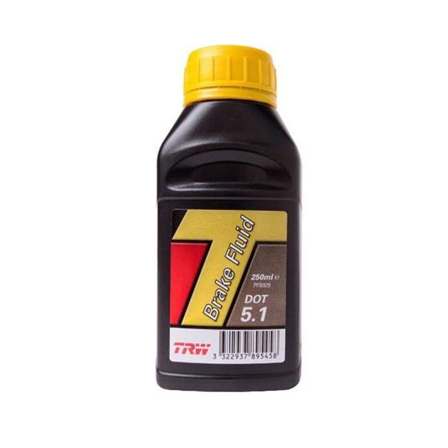 LUCAS DOT 5.1 Bremsflüssigkeit, 250ml