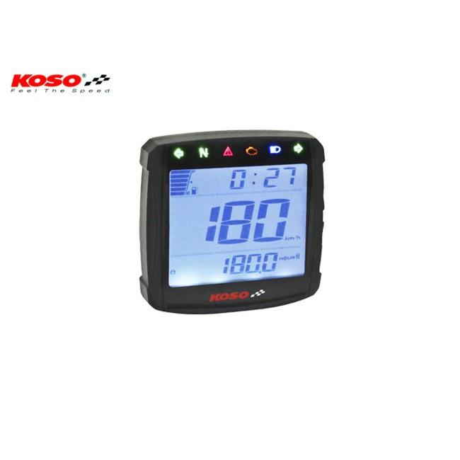 KOSO XR-S01 Tachometer