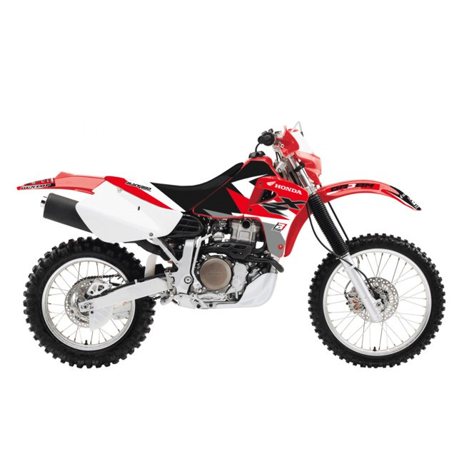 DREAM Dekorsatz, XR650R