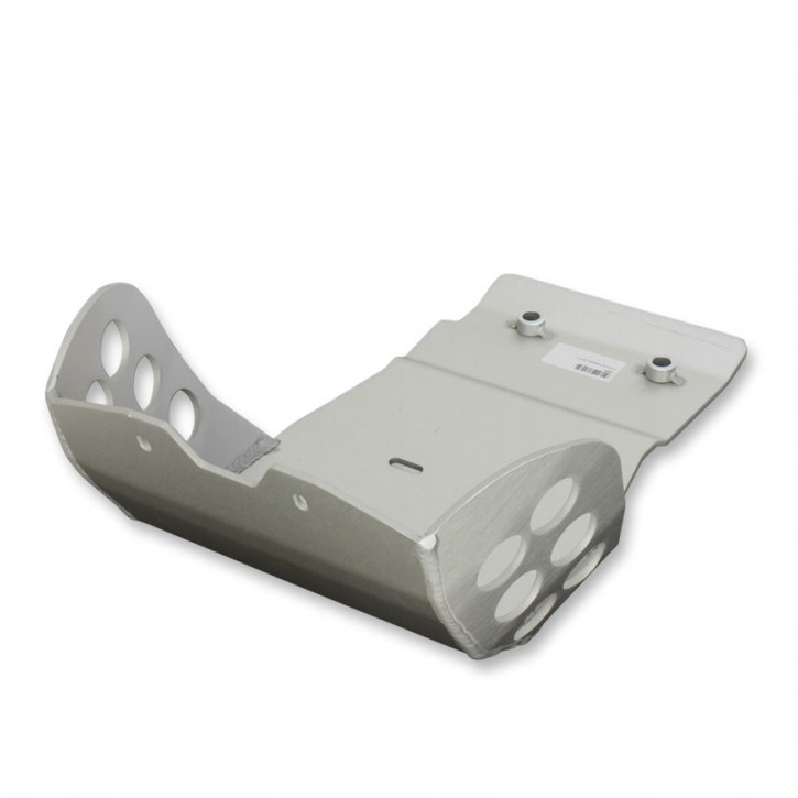 Aluminium Motorschutz, XR650R