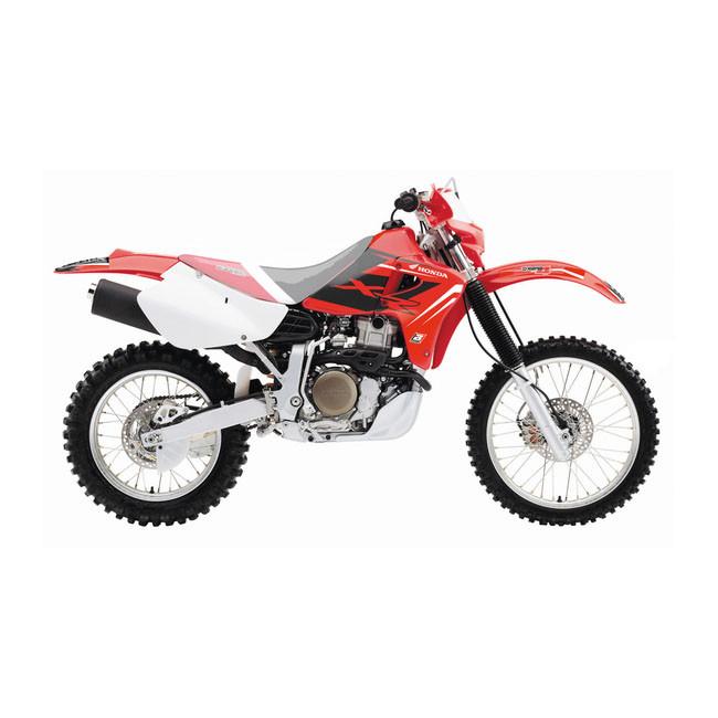 DREAM-4 Dekorsatz, XR650R