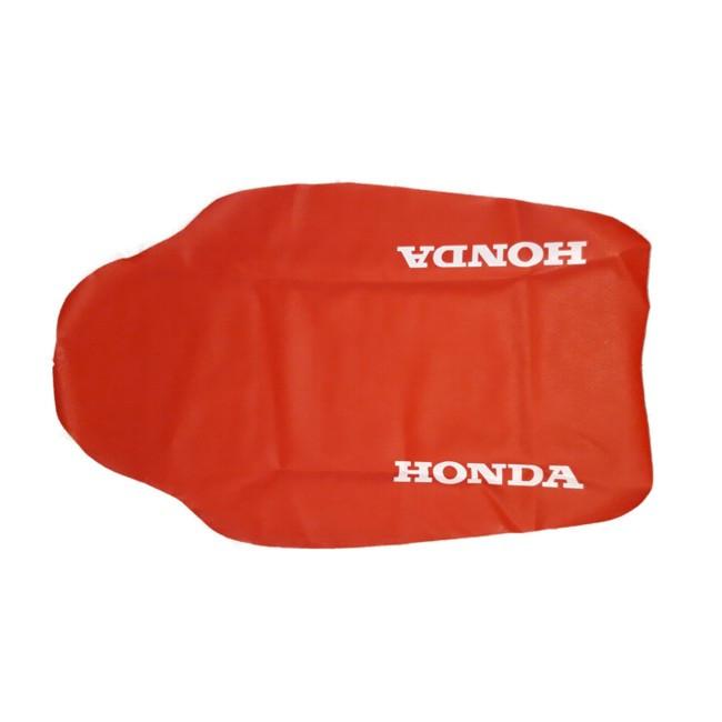 OEM Style Sitzbezug, rot